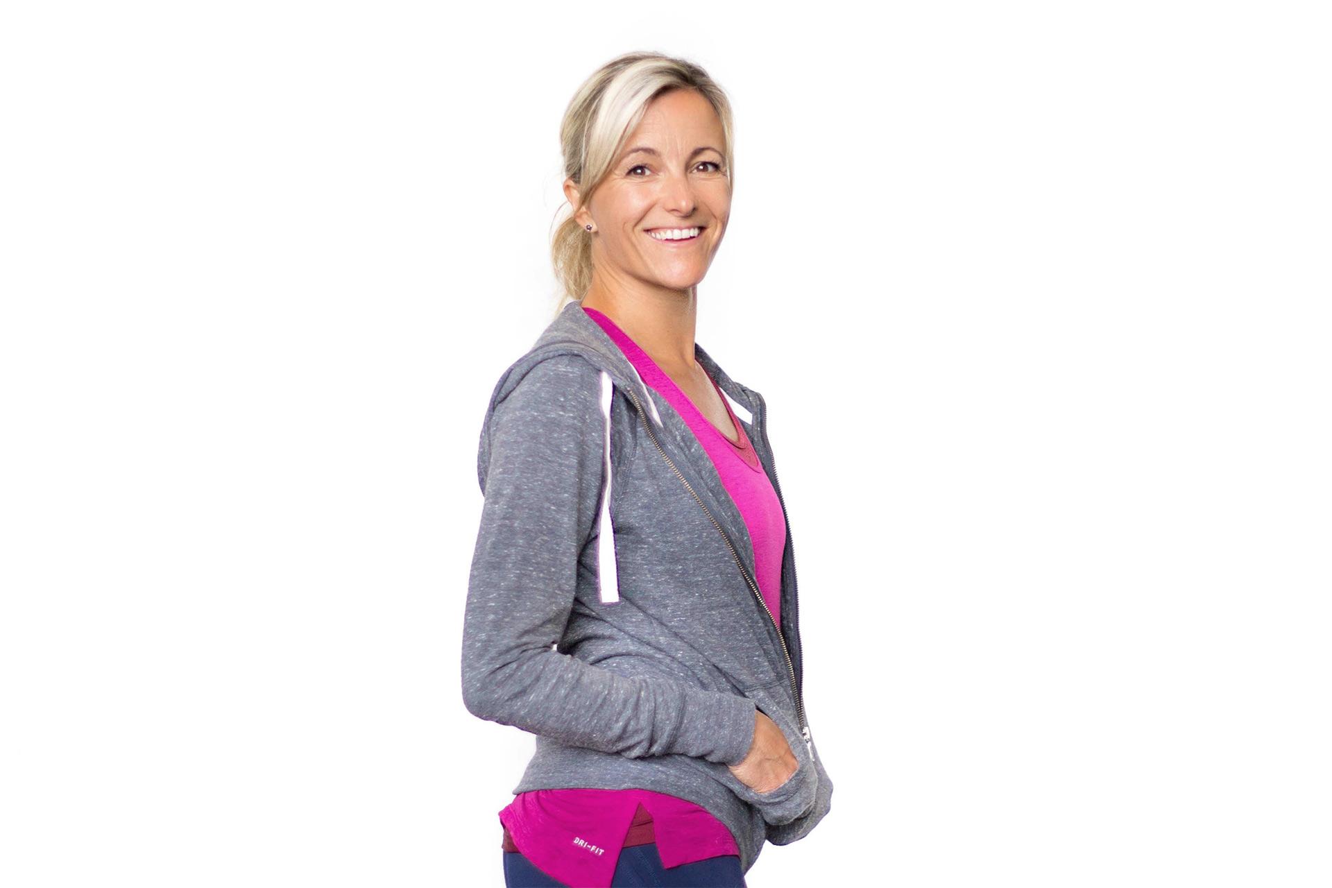 Charlotte Strandbygaard Personlig træner